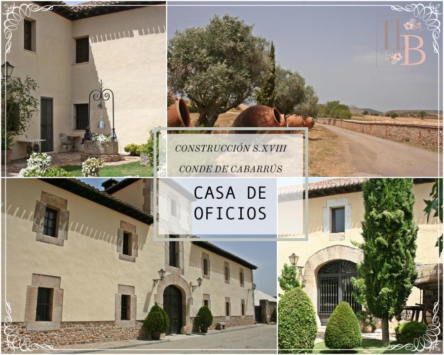 Finca Casa de Oficios 4