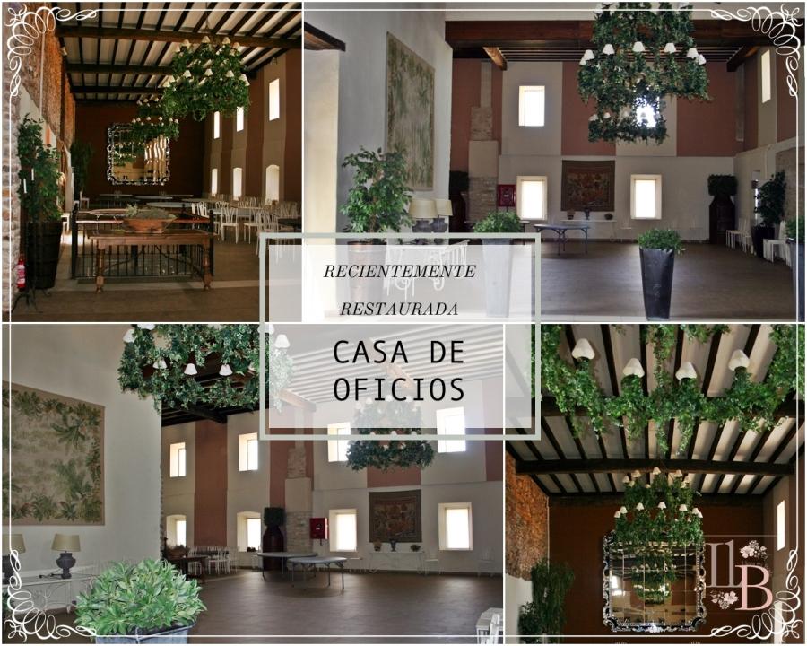 Finca Casa de Oficios 1