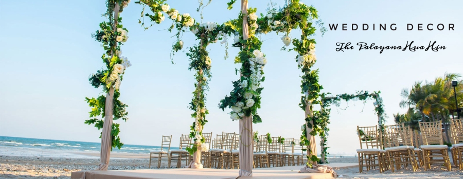 The Palayana Hua Hin. Tailandia romántica: Viaje Wedding Planner. Post en Llega mi Boda. Viaje luna miel a Tailandia, Destination Wedding a Tailandia. Boda en Tailandia.